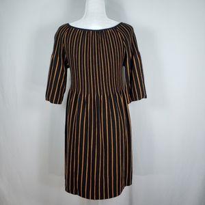 Anthropologie the Korner Knit Dress